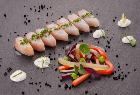 Фестиваль сибирской рыбы - Фото №0