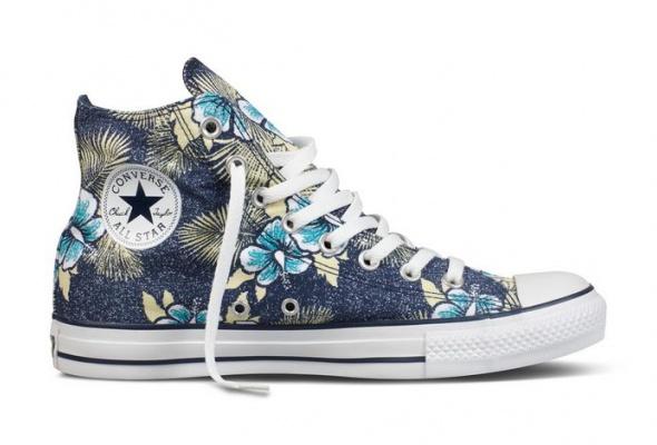 Converse презентовал весенне-летнюю коллекцию кедов - Фото №3