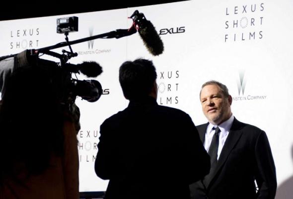 Выходят два короткометражных фильма Lexus - Фото №0