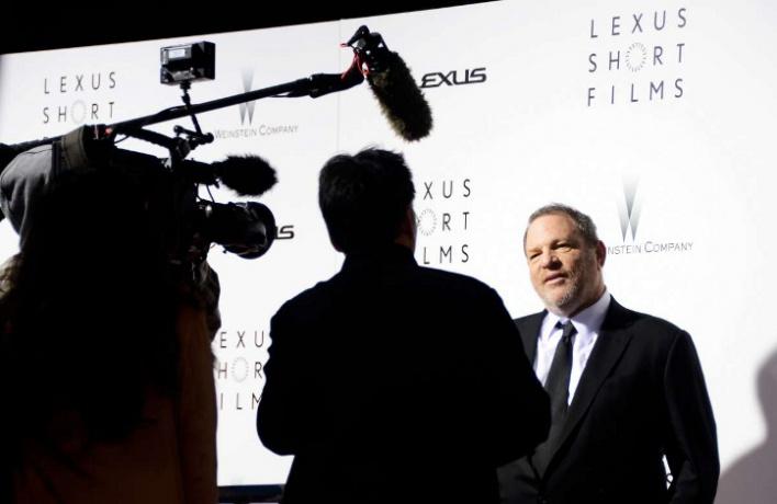 Выходят два короткометражных фильма Lexus