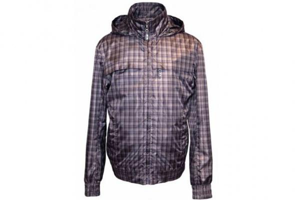 Finn Flare выпустил новую коллекцию мужских курток - Фото №0