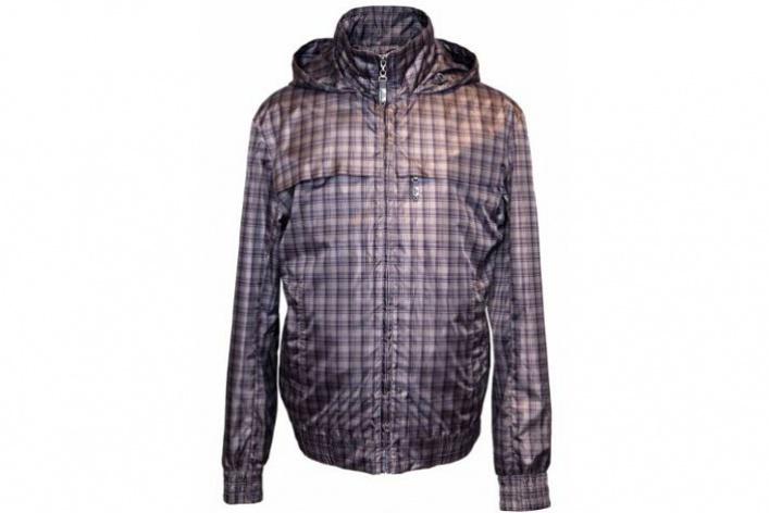 Finn Flare выпустил новую коллекцию мужских курток