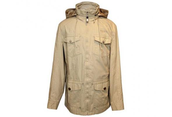 Finn Flare выпустил новую коллекцию мужских курток - Фото №3