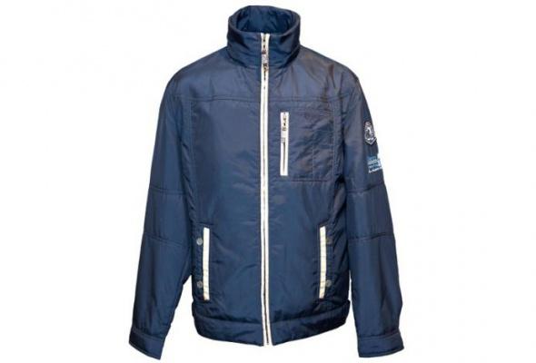 Finn Flare выпустил новую коллекцию мужских курток - Фото №4