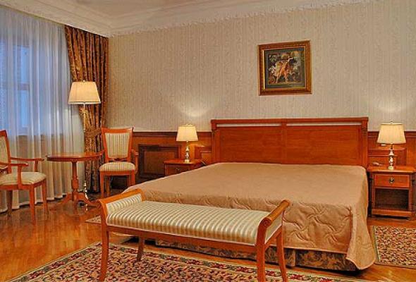 Империал Парк Отель & SPA - Фото №1
