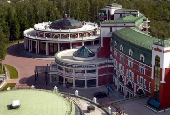 Империал Парк Отель & SPA - Фото №2