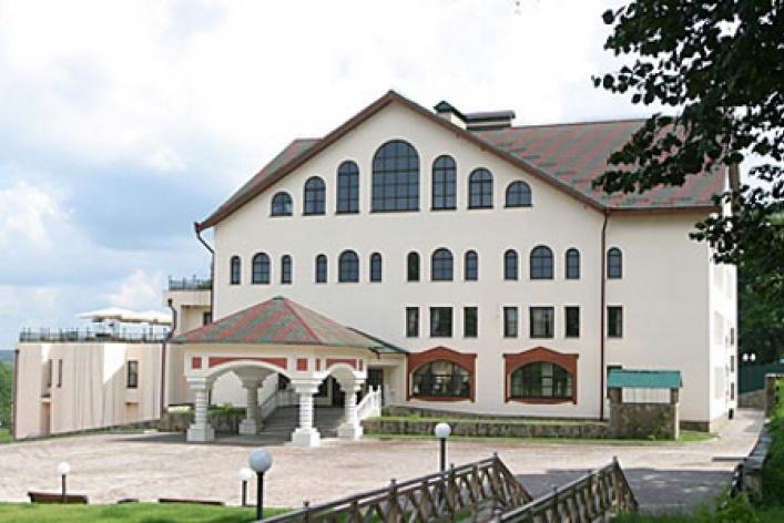 Курорт-отель «Heliopark Царьград»