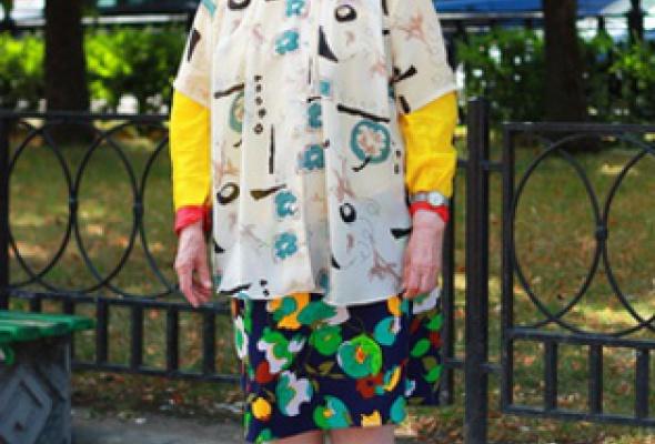Игорь Гавaр «Бабушки» - Фото №1