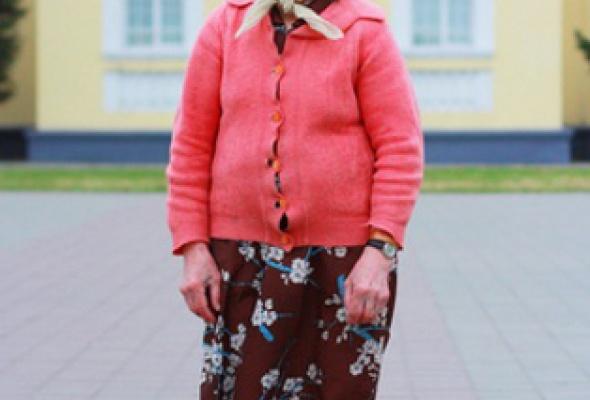 Игорь Гавaр «Бабушки» - Фото №4