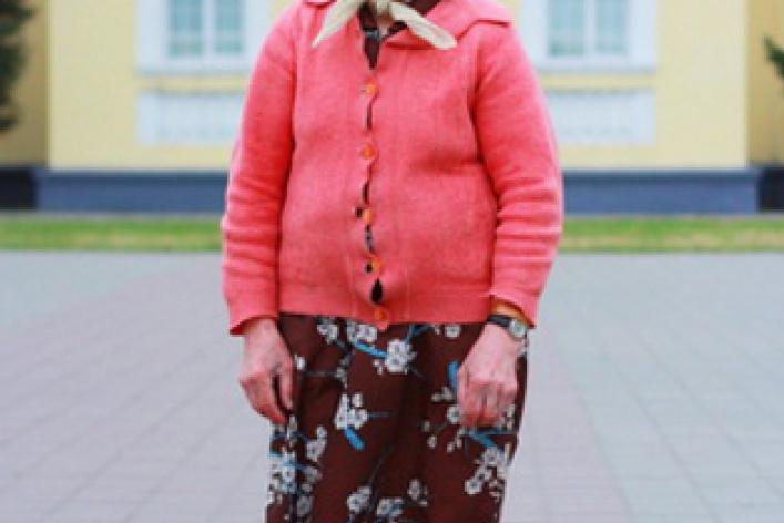 Игорь Гавaр «Бабушки»