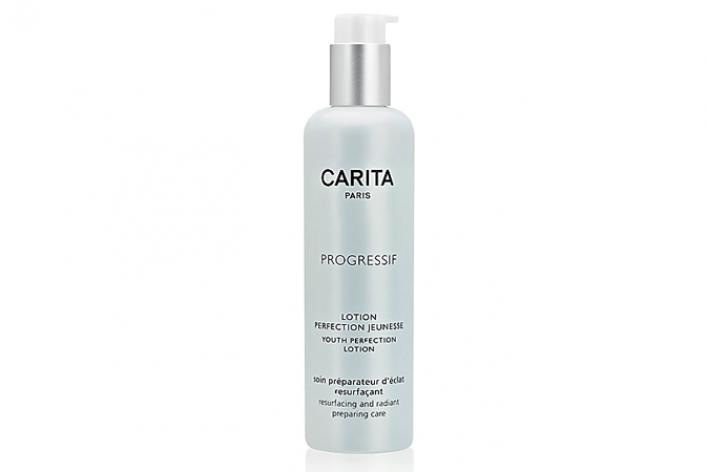 Новые очищающие средства Carita
