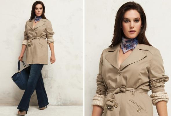 8магазинов женской одежды больших размеров - Фото №1