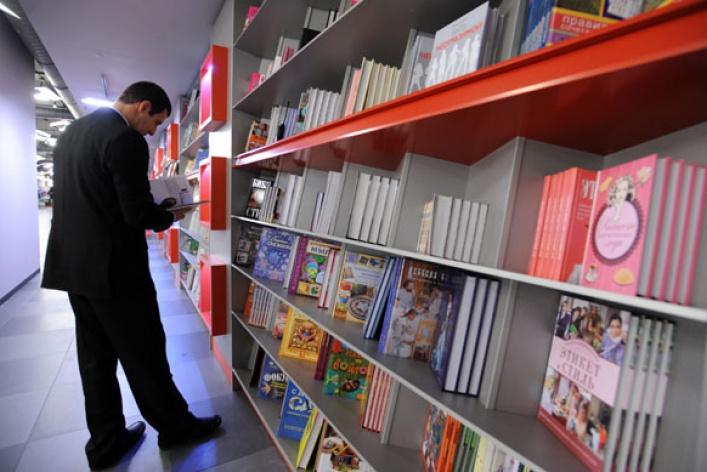 Лучшие литературные места Москвы