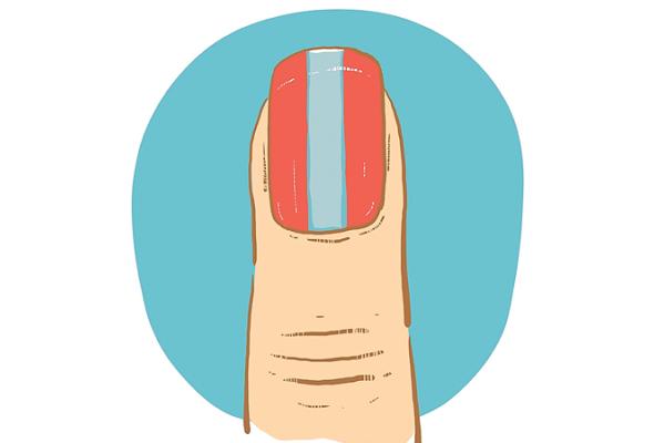 Ногти: уроки рисования - Фото №1
