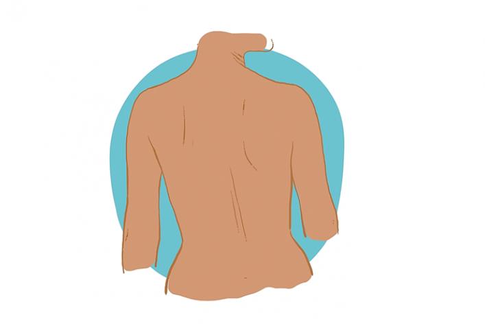 Тело: повсем фронтам