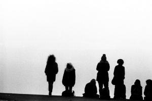 Александра Катьер «Там за туманами»