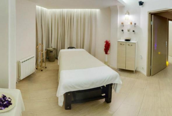 Телесно-ориентированный массаж в«Спа 80» - Фото №2