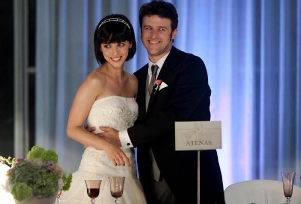 Репортаж со свадьбы - Фото №4