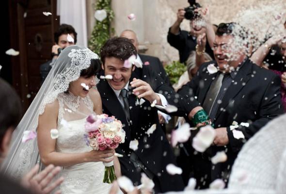Репортаж со свадьбы - Фото №0