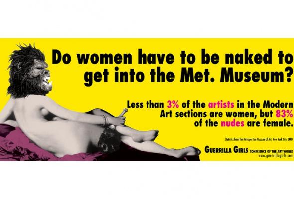 Международный женский день. Феминизм: от авангарда до наших дней - Фото №4