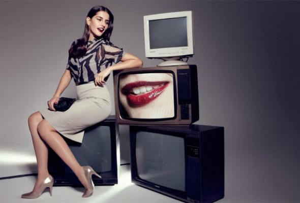 8магазинов женской одежды больших размеров - Фото №2