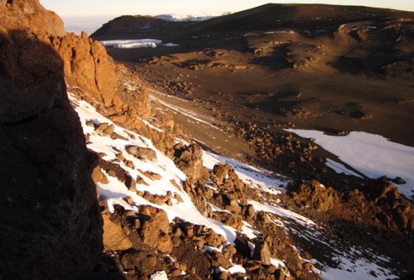 Снега Килиманджаро - Фото №8