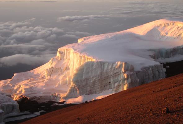 Снега Килиманджаро - Фото №9