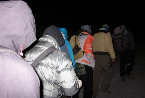 Снега Килиманджаро - Фото №12