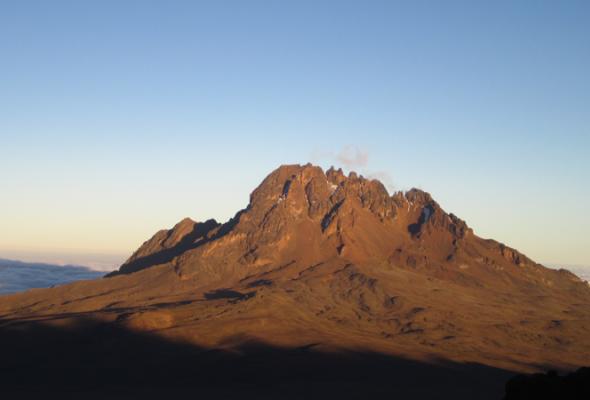 Снега Килиманджаро - Фото №13