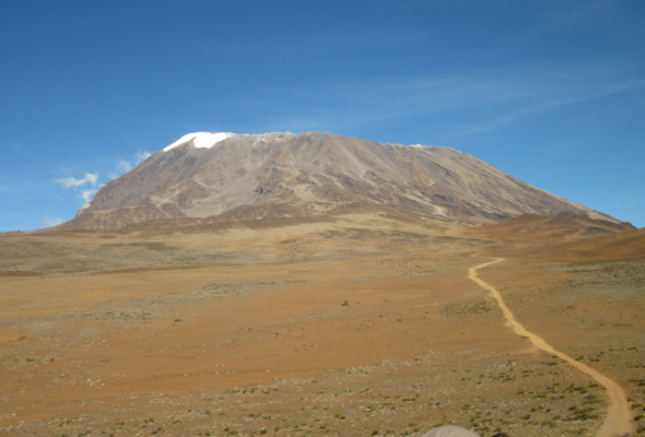 Снега Килиманджаро - Фото №17