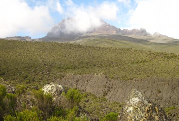 Снега Килиманджаро - Фото №15