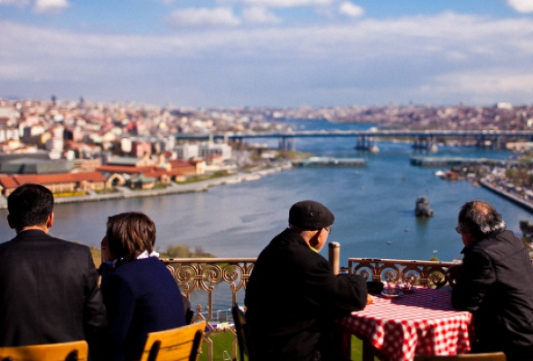 Все, что вам нужно знать оСтамбуле - Фото №3