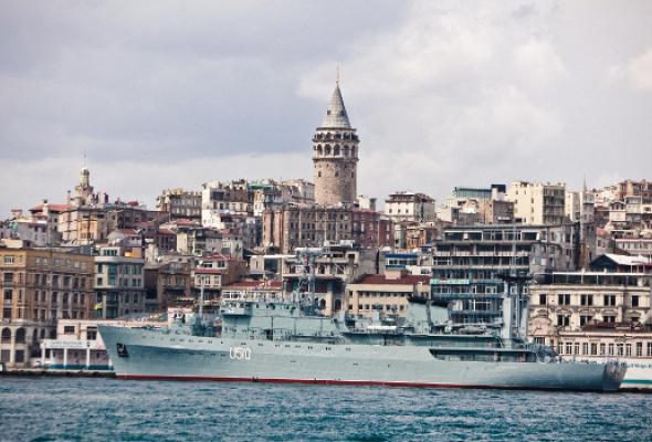 Все, что вам нужно знать оСтамбуле - Фото №5