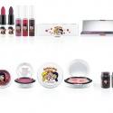 Мартовская коллекция макияжа Archie'sGirls отMAC