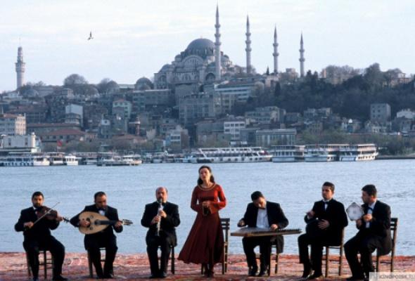 Все, что вам нужно знать оСтамбуле - Фото №27