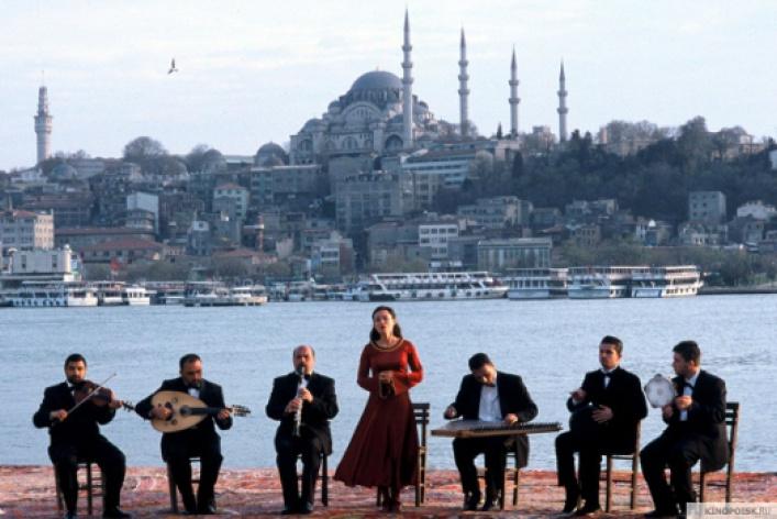 Все, что вам нужно знать оСтамбуле