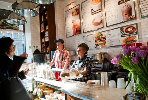 Koffeecake Corner - Фото №2