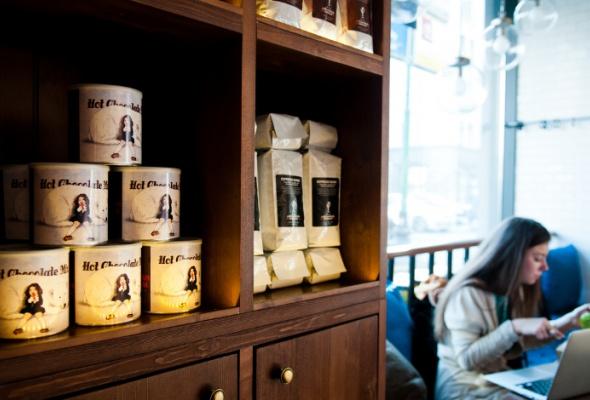 Koffeecake Corner - Фото №3