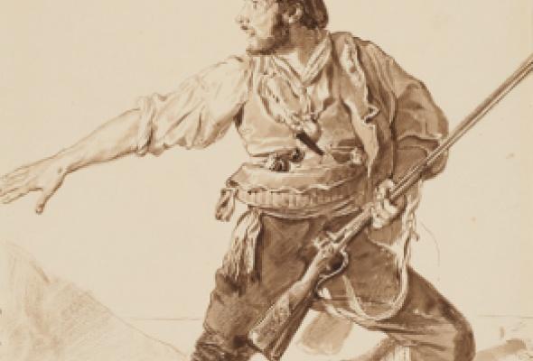 Знаменитый и неизвестный Карл Брюллов - Фото №2