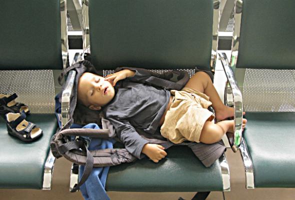 Дети-путешественники - Фото №4