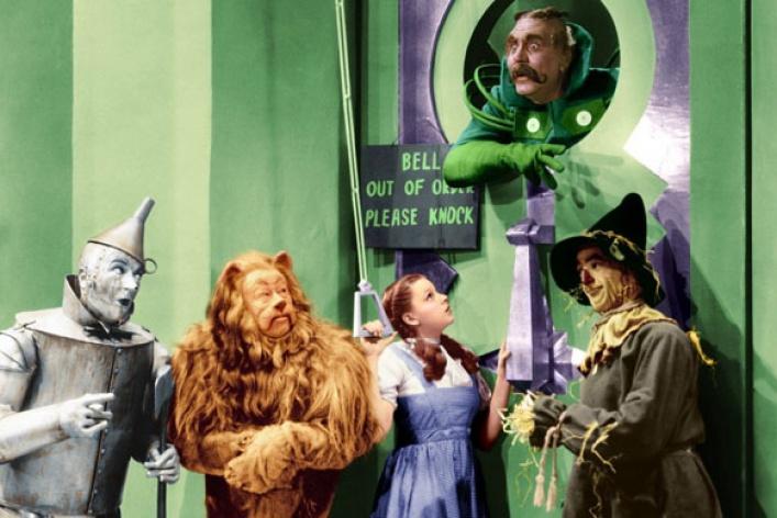 Страна Оз: 5 важных киноверсий
