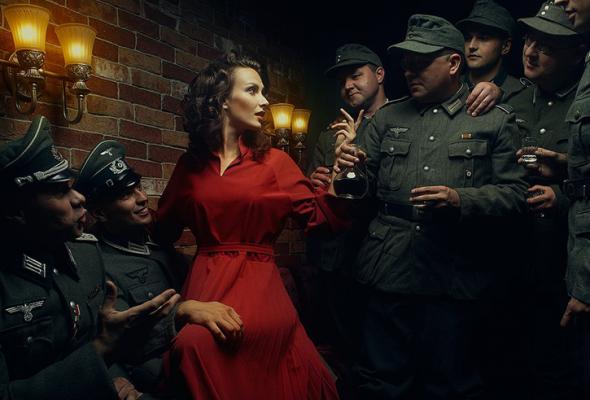 """Андрей Кеззин """"Leningrad 2012"""" - Фото №4"""
