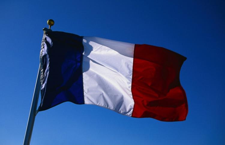 Языковая среда: французские комедии