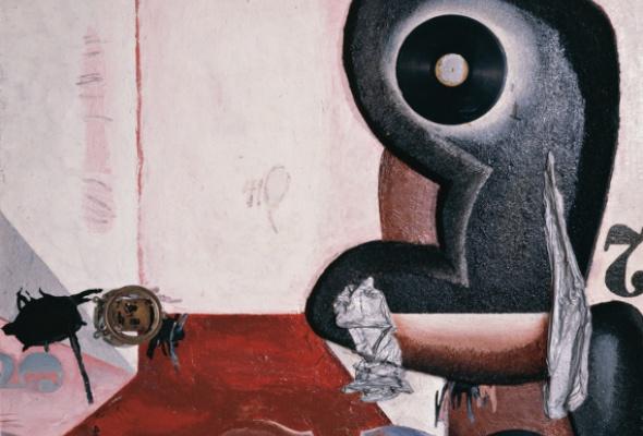 Александр Панкин «От абстракции к метаабстракции» - Фото №0