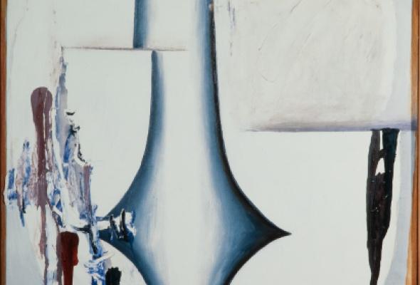 Александр Панкин «От абстракции к метаабстракции» - Фото №2