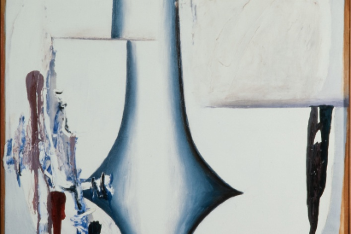 Александр Панкин «От абстракции к метаабстракции»