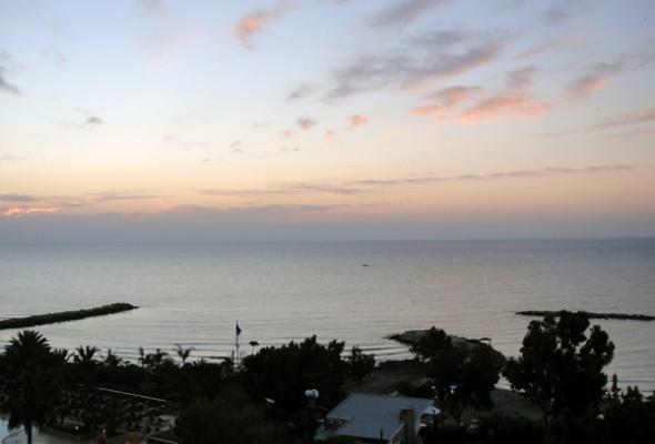 Кипр: Правый руль заодин день - Фото №2
