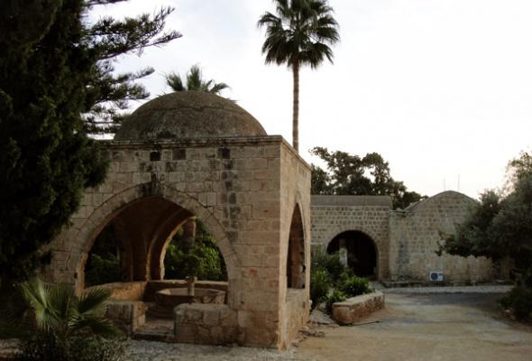 Кипр: Правый руль заодин день - Фото №8