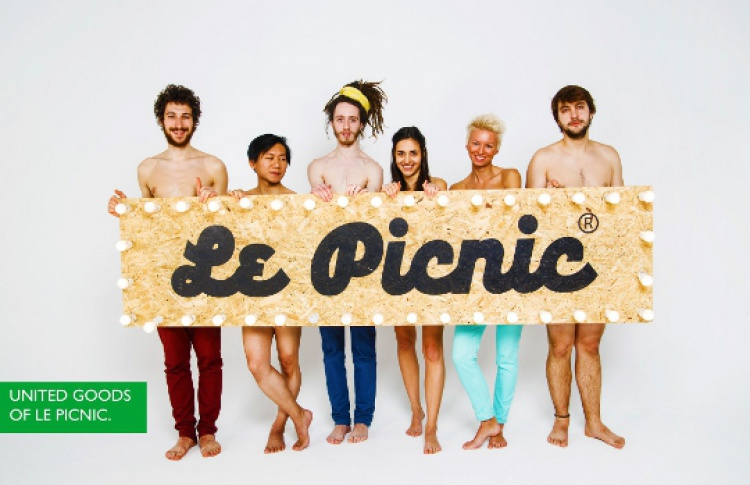 United goods of le Picnic
