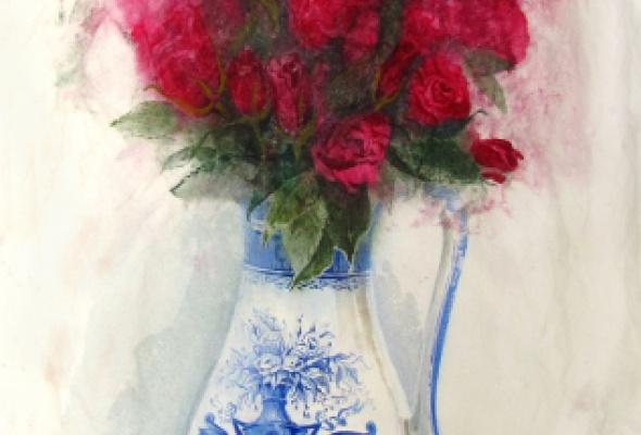 Светлана Темчук «Fleurs pour les femmes» - Фото №0